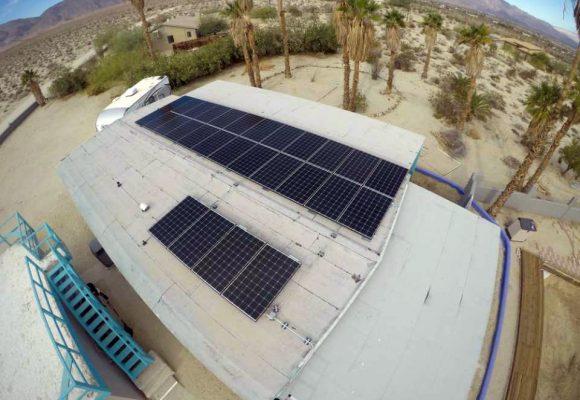 Desert Panels 2